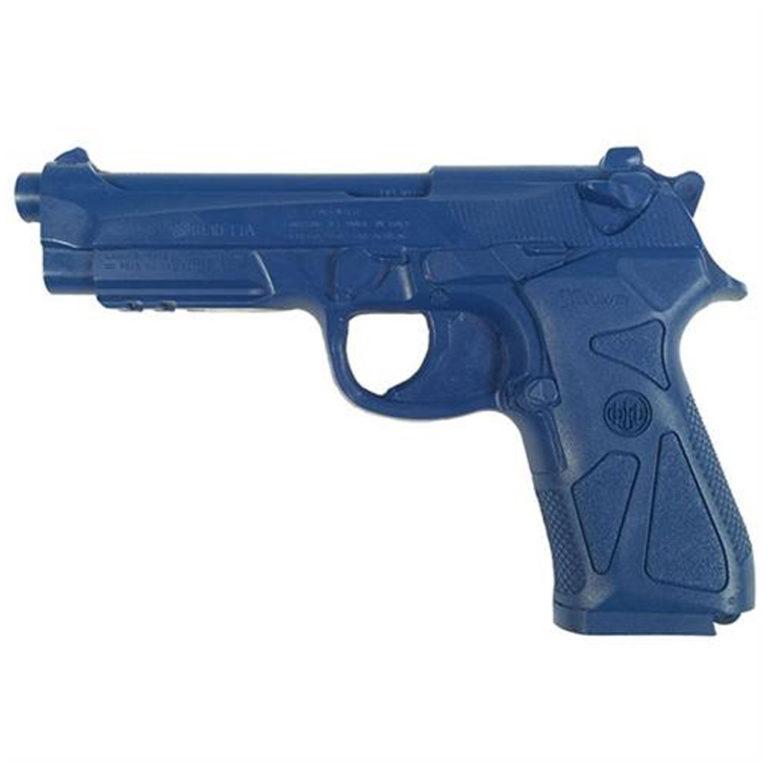 armas de entrenamiento