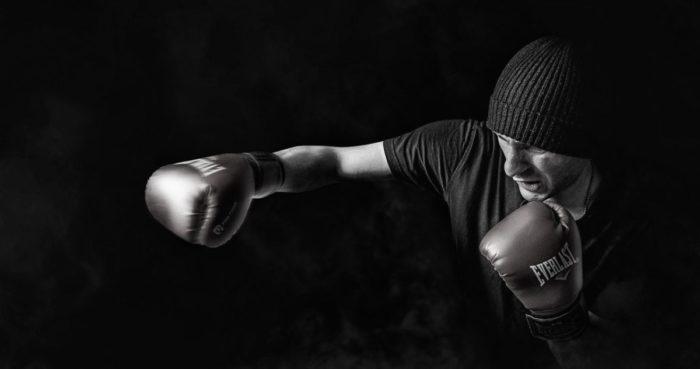 krav maga boxeo